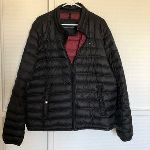 Tommy Hilfiger Down Packable Jacket